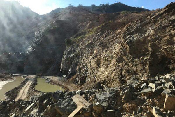 Manganese site, Aring