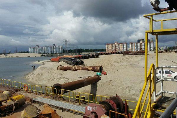 Site -Pasir Gudang